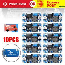 10pcs LM2596S DC-DC Power Supply Step Down Buck Voltage Converter Module 3A