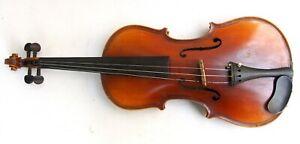 Antique Antonius Hieronymus Amati Cremonen Andre 1626 Violin 4/4