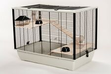 The Langham Large Rat Hamster Mouse Cage with Two Floors RRP £84.99 - 2 Colours