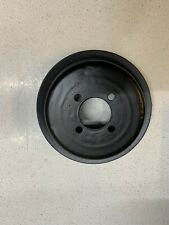 MGB WATER PUMP PULLEY CHM56 1974-80