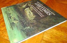 Beginnings & Endings with LIFETIMES in between ~ Bryan Mellonie & Robert INGPEN.