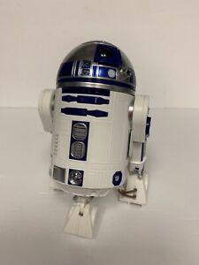 Sphero R2-D2 App-Enabled Droid Disney Star Wars R201 (FAST SHIPPING!)