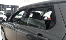 MIT for Landrover Discovery Sport In-channel Window Deflector (for 2015+)