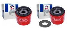 ALLISON TRANSMISSION T1000 SPIN ON FILTERS (2-PACK)  with Magnet