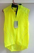 Hi-Vis Cycling Jacket LG