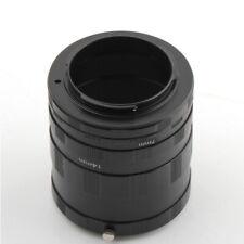 Macro Extension Tube For Nikon D800 D7000 D5200  D5000D3200 D3000  D80 D90D2x D3