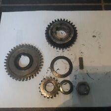 YAMAHA RD500LC RZ500 RZV FRONT 1GE PRIMARY DRIVE GEARS