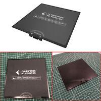 Heated bed Flex Build Plate Aufkleber Kit für Flashforge Adventurer 3 3D Drucker