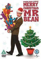 Merry Christmas Mr Bean DVD Nuovo DVD (8280765)