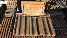 Reclaimed / Second-hand JD Holland Clay Roofing Tiles