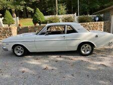 1967 Ford Falcon Futura