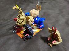 Bakugan Maxus Helios, Additional Scraper, and MORE!