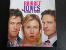 Bridget Jones, The Edge of Reason (Soundtrack) - V/A: 2004 Island CD Album