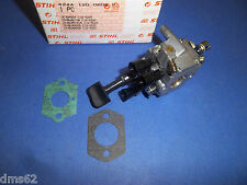 STIHL CARBURETOR WITH GASKETS ASSY FITS BR350 BR430 BLOWERS  42441200606  OEM