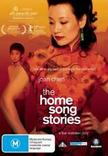 The Home Song Stories (DVD, 2008) Brand New & Sealed Region 4 DVD - Free Shippin
