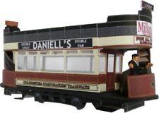 Card Kit. Colchester tram