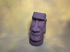 Easter Island Statue Rapa Nui, Kon Tiki, Resin, Type A
