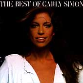 Best of Carly Simon CD (2005)