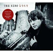 The Niro - 1969 - Sanremo 2014 CD Nuovo Sigillato dal 20 Febbraio