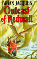 Outcast of Redwall, Jacques, Brian, Very Good Book