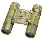 12x25mm Lucid View Compact Camouflage Binoculars (bff) f28
