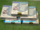 5x Original Quantum DLT IV Backup Tape Cartridge 40/80 GB Used Once THXKD-02
