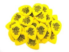 Dunlop Guitar Picks  36 Pack  Tortex Small Tear Drop  423R.73 .73mm