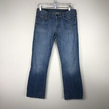Citizens Of Humanity Kelly 001 Low Rise Bootcut Stretch Denim Size 29 EUC