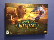 World of Warcraft Battlechest [ Collection Package ] (PC) NEW