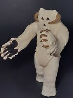 VINTAGE Star Wars ESB Hoth Wampa Monster Action Figure 1981