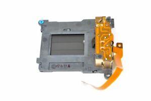 Sony Alpha DSLR-A700 Verschluss Klinge Box Montage Ersatz Reparatur Teil