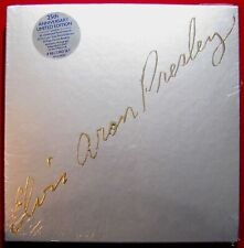 Elvis Aron Presley – PROMO – *Sealed* Reviewer Series of 75th Anniversary Box Se