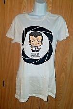 James Bond 007 Super Emo Shirt Large Loot Crate Exclusive