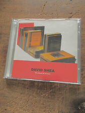 DAVIS SHEA - THE BOOK OF SCENE - ELECTRONICS,AVANT GARDE,EXPERIMENTAL!!!