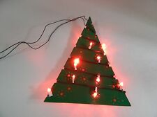 Dept 56 Village Brite Lites String of 20 Mini Lights #52450 Tested-Works Well!