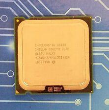 Intel Core 2 Quad E8300 2.5GHz Quad-Core SLB5W CPU Processor