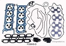 Ford 5.4L 2004-2006 3 Valve Gaskets - Head Set F330HS-D