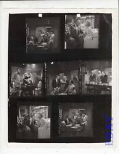 Marilyn Monroe Ginger Rogers VINTAGE Photo 7 2 1/4 images on 1 photo