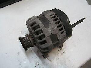 Orginale Lichtmaschine Generator Audi A4 Avant 2.0 TDI 2013 03L903017    150A