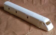 Hornby UK - R472 Etc. DVT Plain Body Moulding. Unused old stock. Spares/Repair