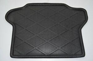 Cargo Trunk Mat Boot Liner Plastic Foam Waterproof for Renault Koleos 2008-15