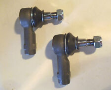 BEDFORD CF AND CF2  TRACK ROD ENDS  ALL MODELS 1969 -  1987 NEW PAIR    (NJ578)