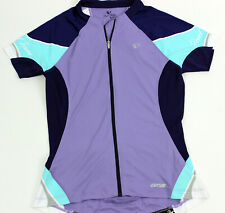 Pearl Izumi Women's Elite Jersey, Purple Haze, X-Small