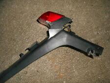 Parafango posteriore + faro yamaha xt 600 (4pt)