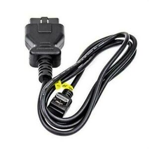 SCT X4 Replacement OBDII Cable Ford Powerstroke Diesel