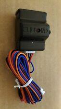 Clifford 504C Directed Vehicle Double Guard Alarm Shock Sensor Security System