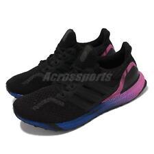 Adidas UltraBOOST ДНК переговоры океан пластик черный мужские унисекс кроссовки GW4924