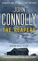 The Reapers: A Charlie Parker Thriller: 7, Connolly, John, Very Good Book