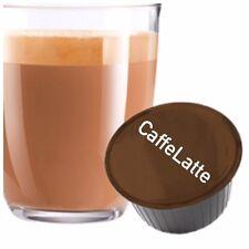 80 CAPSULE CAFFELATTE COMPATIBILI DOLCE GUSTO