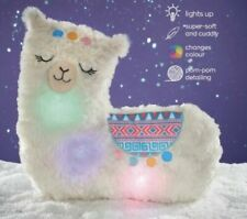 Colour-Changing Llama Moodlight soft Toy Plush BRAND NEW & SEALED Avon